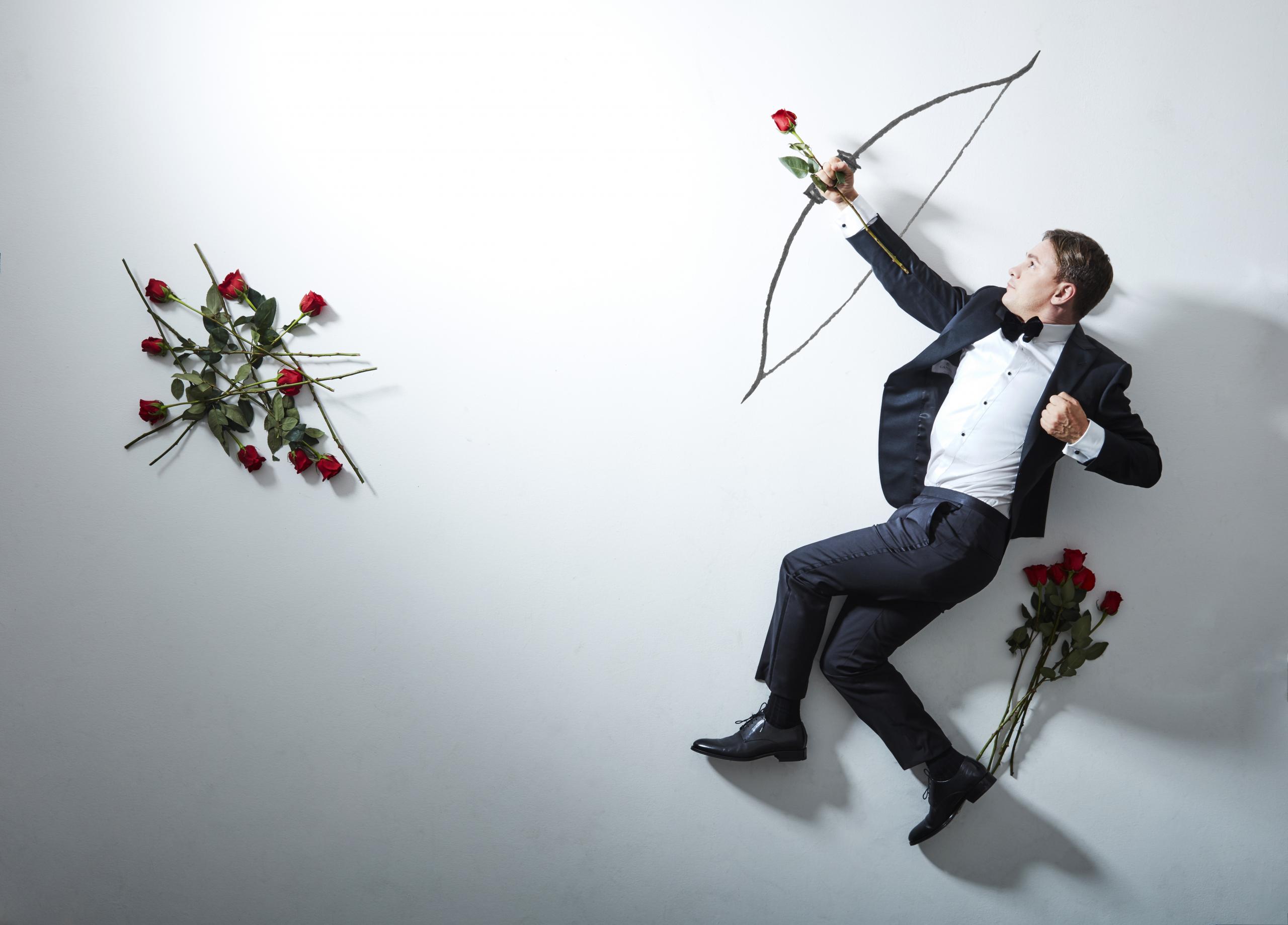 Αυτός ο άνθρωπος θα σας πείσει να βγείτε ραντεβού μέσω dating app O Andrey Andreev, ιδρυτής και CEO του μεγαλύτερου dating app στον κόσμο, του Badoo, μιλάει στο ELLE για την ασφάλεια της εφαρμογής, για τις σχέσεις, τον ψηφιακό ρομαντισμό, τον φεμινισμό και για τα «ευχαριστώ» που λαμβάνει καθημερινά.