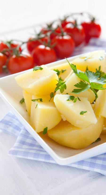 10 τροφές που βάζουν φρένο στην πείνα  Θέλετε να κρατήσετε την πείνα μακριά για περισσότερο χρόνο; Ανακαλύψτε έξυπνες τροφές που χορταίνουν.