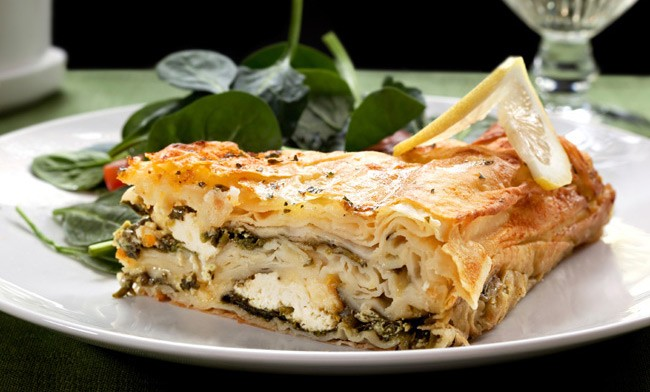 BLOG Gourmet News: Νόστιμες ελληνικές πίτες στο εστιατόριο της Μεγάλης Βρεταννίας  Υποκύψτε στη γλυκιά ή αλμυρή γεύση μιας παραδοσιακής πίτας σε ένα από τα πιο δημοφιλή εστιατόρια στο κέντρο της πρωτεύουσας.