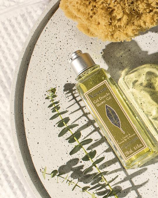 Λεμόνι και Λουίζα: το νέο αρωματικό δίδυμο που ξεσηκώνει Θέλεις η επιδερμίδα σου να μυρίζει καλοκαίρι; Απόκτησε τα προϊόνταπεριποίησης σώματος Citrus& Verbena της L' Occitane και κάνε το όνειρο πραγματικότητα.