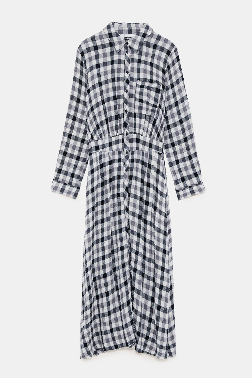 H Sienna Miller με φόρεμα Zara Αν θες να αντιγράψεις το στυλ της ηθοποιού, τρέξε να το προλάβεις.