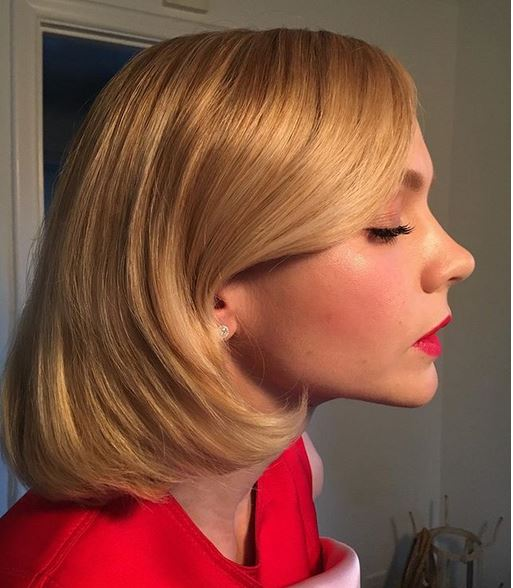 Red Carpet Hair: Τα look που αγαπήσαμε από τις πιο λαμπερές σταρ Στον λογαριασμό της celbrity hair stylist Jenny Cho ανακαλύψαμε εμφανίσεις πολλών αστέρων από το κόκκινο χαλί που ανυπομονούμε να αντιγράψουμε στις βραδινές μας εξόδους.