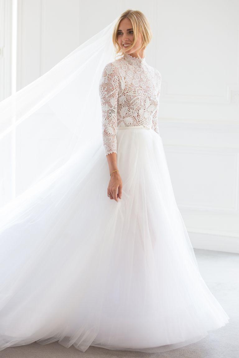 Ο γάμος της Chiara Ferragni πιο δημοφιλής από της Meghan Markle Και όμως προσέλκυσε περισσότερη προσοχή από τον βασιλικό γάμο.