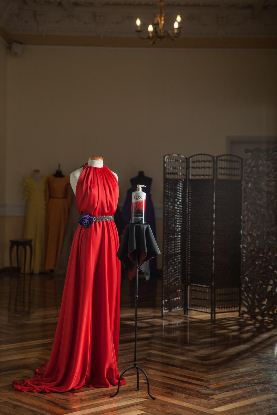 ΔΙΑΓΩΝΙΣΜΟΣ: Κέρδισε ένα κομψό φόρεμα και πολλά πλούσια δώρα Το LUX σε συνεργασία με την PANSiK αποκαλύπτει μοναδικές fashionable δημιουργίες και σε καλεί να διεκδικήσεις μοναδικά δώρα που σε κάνουν να νιώθεις Υπέροχα Εσύ!