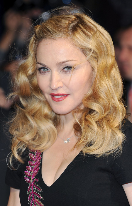 To νέο άρωμα της Madonna  Αυτή την άνοιξη η βασίλισσα της ποπ επιστρέφει δυναμικά: εκτός από το νέο της άλμπουμ θα κυκλοφορήσει για πρώτη φορά κι ένα άρωμα που αντανακλά το μοναδικό της ταμπεραμέντο.