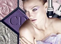 O οίκος Dior μάς καλεί σε Garden Party!  H ανοιξιάτικη συλλογή μακιγιάζ του Dior ανθίζει στο μπουντουάρ μας και ανεβάζει τη διάθεσή μας.