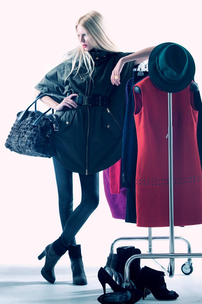 eb8ec81b5ee0 17 διευθύνσεις   ιδέες για να αλλάξετε στυλ στα παλιά σας ρούχα - ELLE