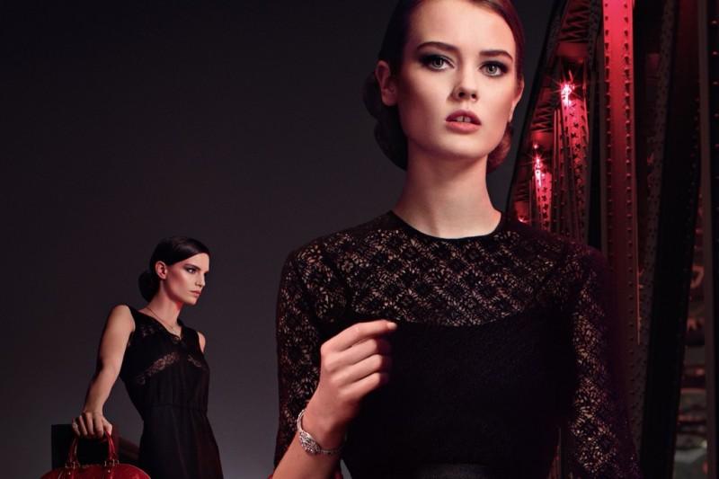 Στις τρεις ηπείρους με τον οίκο Louis Vuitton  O διάσημος γαλλικός οίκος, ο οποίος έχει στο DNΑ του την ταξιδιωτική φιλοσοφία, παρουσιάζει τη νέα καμπάνια για την τσάντα «Alma» που είναι εμπνευσμένη από τις σημαντικότερες μητροπόλεις του κόσμου.