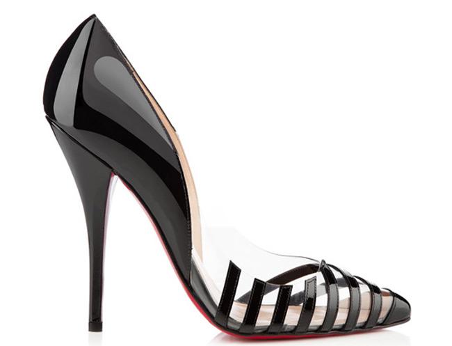 Christian Louboutin To μοντέλο Pivichic του μετρ των παπουτσιών έχει ήδη  μετατραπεί στο must-have αξεσουάρ των πιο hot celebrities. 5952c464778