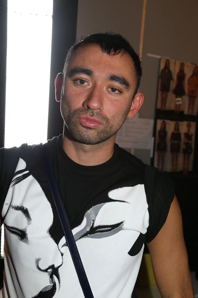 Ο Νίκολα Φορμιτσέτι στην Diesel  Ο μέχρι πρότινος καλλιτεχνικός διευθυντής του οίκου Mugler αναλαμβάνει χρέη διευθυντή δημιουργικού στο γνωστό ιταλικό brand.