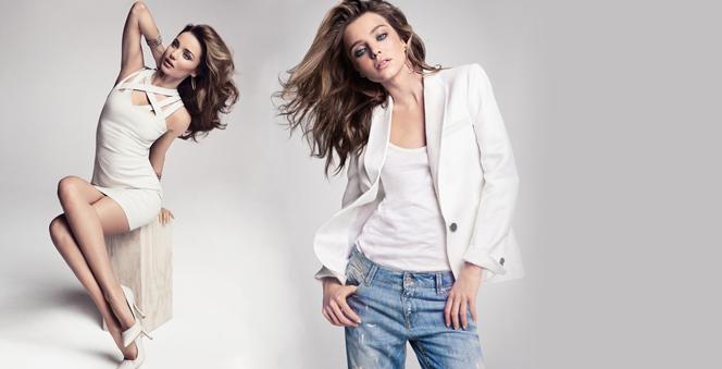 Η Μιράντα Κερ παρουσιάζει τις καλοκαιρινές δημιουργίες της Mango  Το top model πρωταγωνιστεί για δεύτερη φορά στην καμπάνια του ισπανικού brand και μας παρουσιάζει μια εντυπωσιακή κολεξιόν.