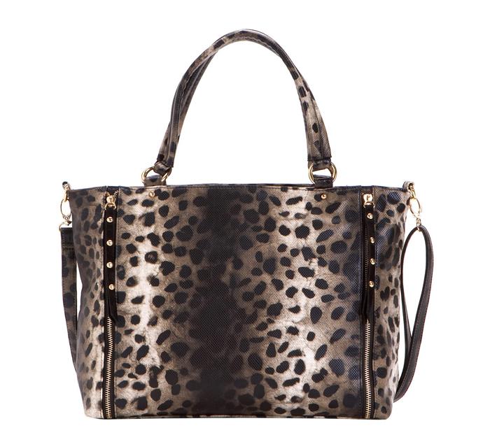 Τσάντα από τη συλλογή Φθινόπωρο Χειμώνας 2014-2015 του brand Carpisa. 1a959b00921
