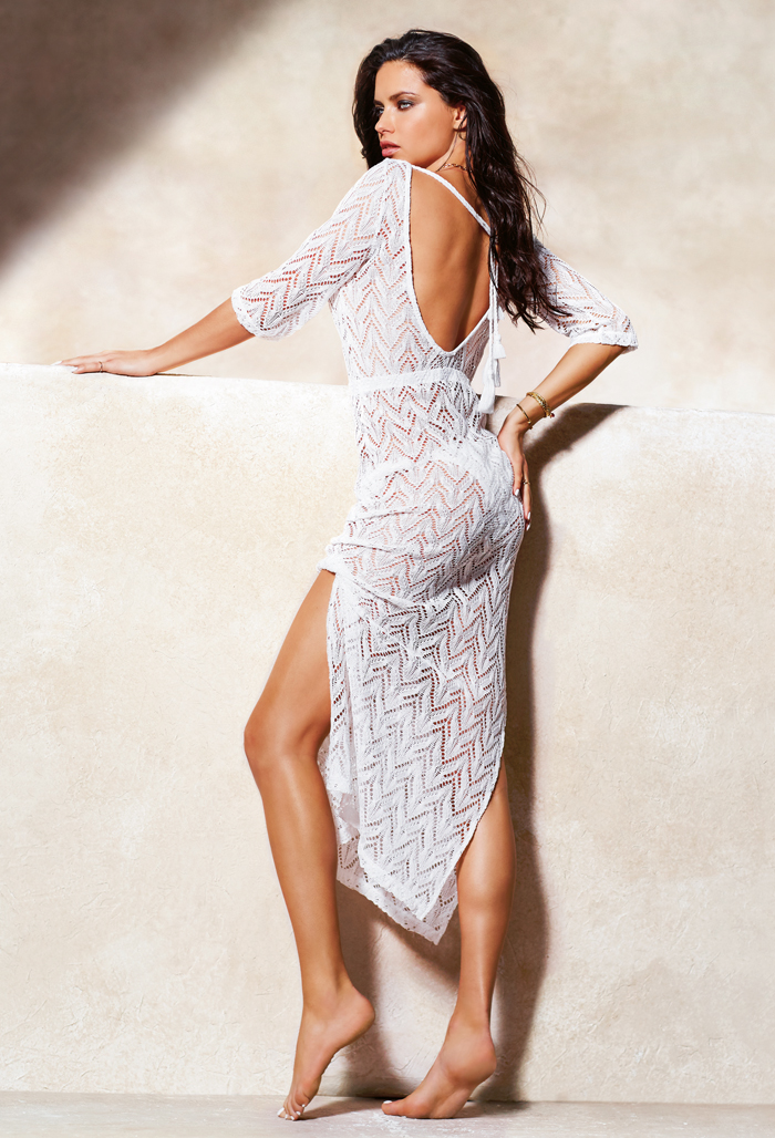 2769eb071bc1 Το φόρεμα που δεν πρέπει να λείπει από τη συλλογή σας αυτό το καλοκαίρι.