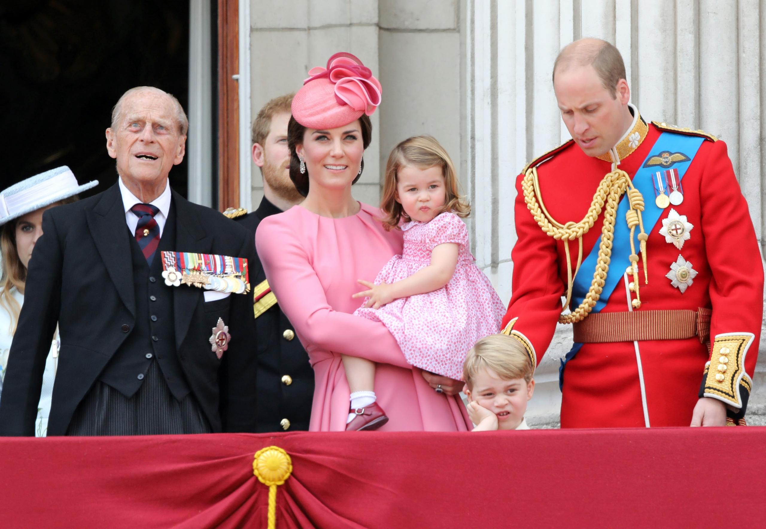 5 τροφές που δεν τρώει ποτέ η βασιλική οικογένεια Κάποιες είναι πραγματικά απροσδόκητες.