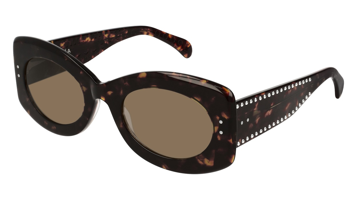 Haute Couture: Τα γυαλιά που μας έκλεψαν την καρδιά
