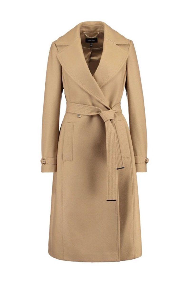 Το καμηλό παλτό είναι all-time classic! - ELLE 8d9e9b7ce66