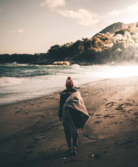 15 Έλληνες instagrammers που μας ταξιδεύουν μέσα από τα ονειρεμένα account τους Σου εγγυόμαστε ότι ένα scroll down αρκεί για να ξεφύγεις έστω για λίγο από την πιεστική καθημερινότητα.