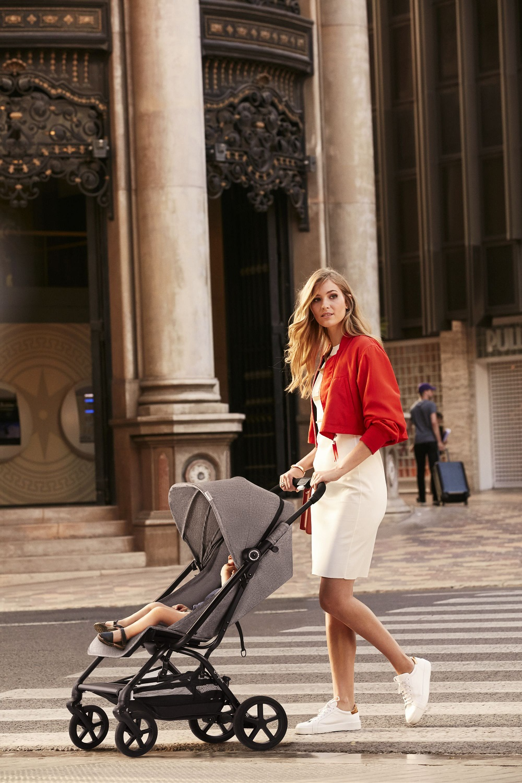 Fashion Mamas: Τα καρότσια που εμπιστεύονται όλες οι μαμάδες