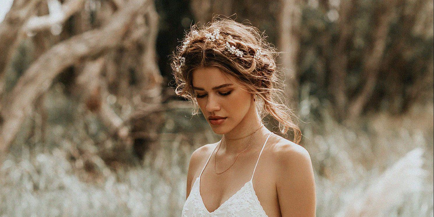 Έχεις σκεφτεί τι μπορείς να κάνεις με το νυφικό σου; Το φόρεσες στην πιο ρομαντική στιγμή της ζωής σου, μπορείς όμως να το αξιοποιήσεις και μετά το γάμο σου.