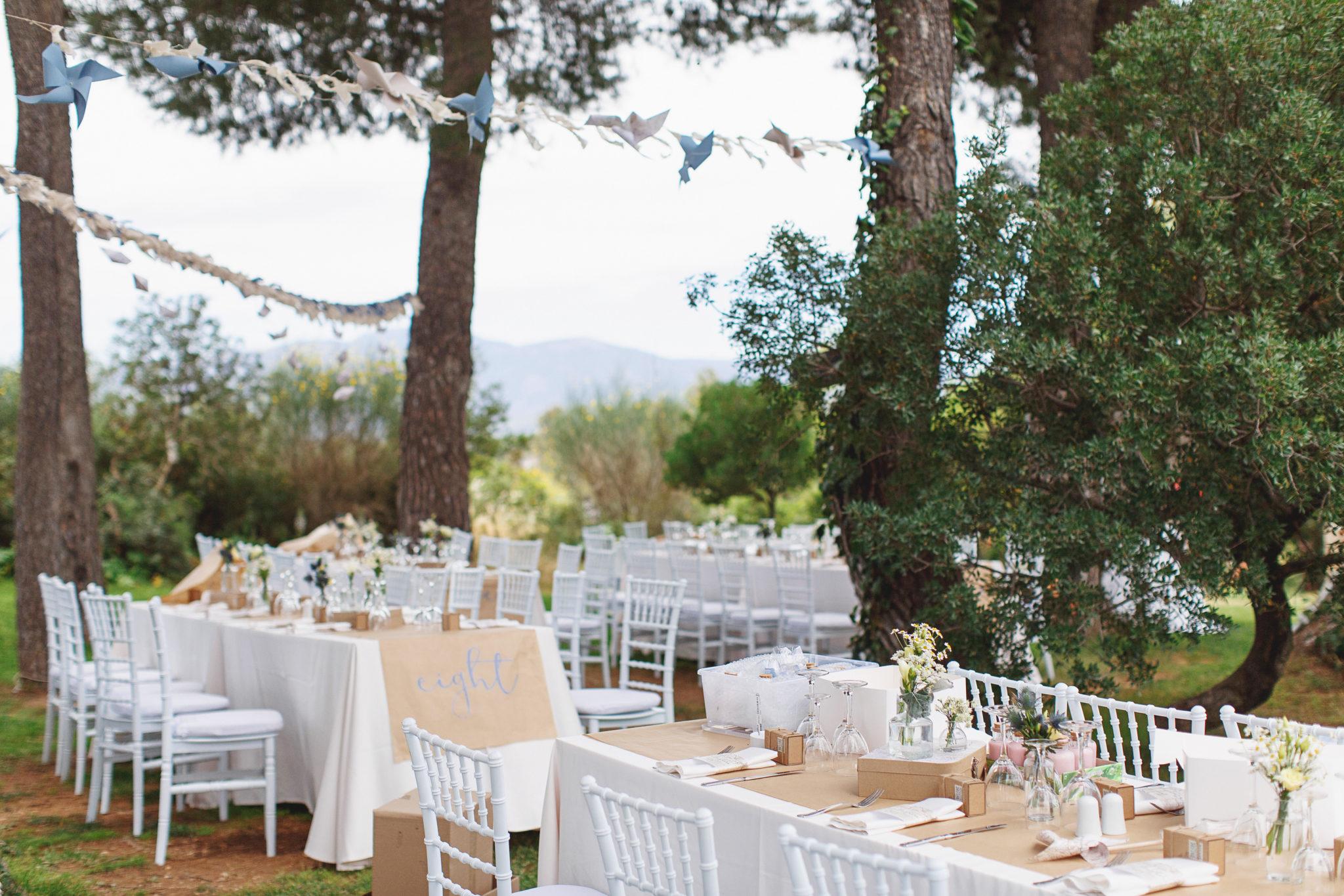 Δώσε στο γάμο σου την ωραιότερη γεύση Η αναζήτηση του catering και του ιδανικού χώρου για την τέλεια γαμήλια δεξίωση αποτελεί δύσκολη υπόθεση. Αφεθείτε στο Κτήμα Γ. Κοκοτού  ξέγνοιαστα, με την εγγύηση της InterCatering!