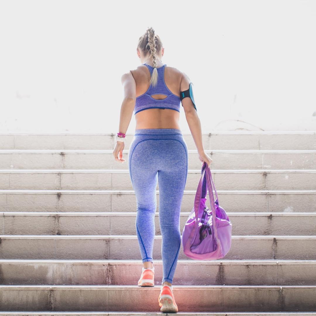 6 λάθη που κάνεις στην γυμναστική όταν θέλεις να χάσεις βάρος