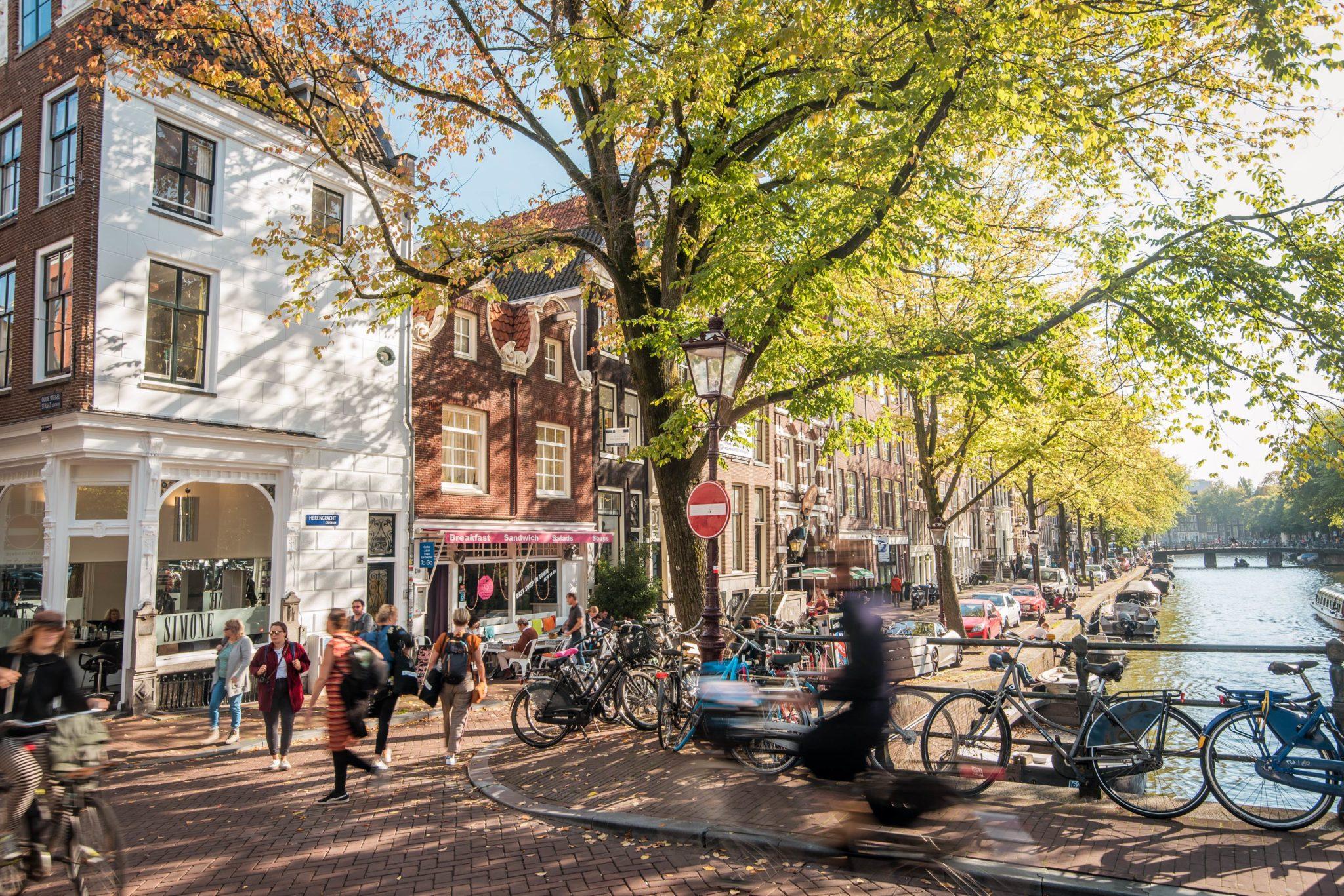 Γιατί αξίζει να επισκεφτείς το Άμστερνταμ;