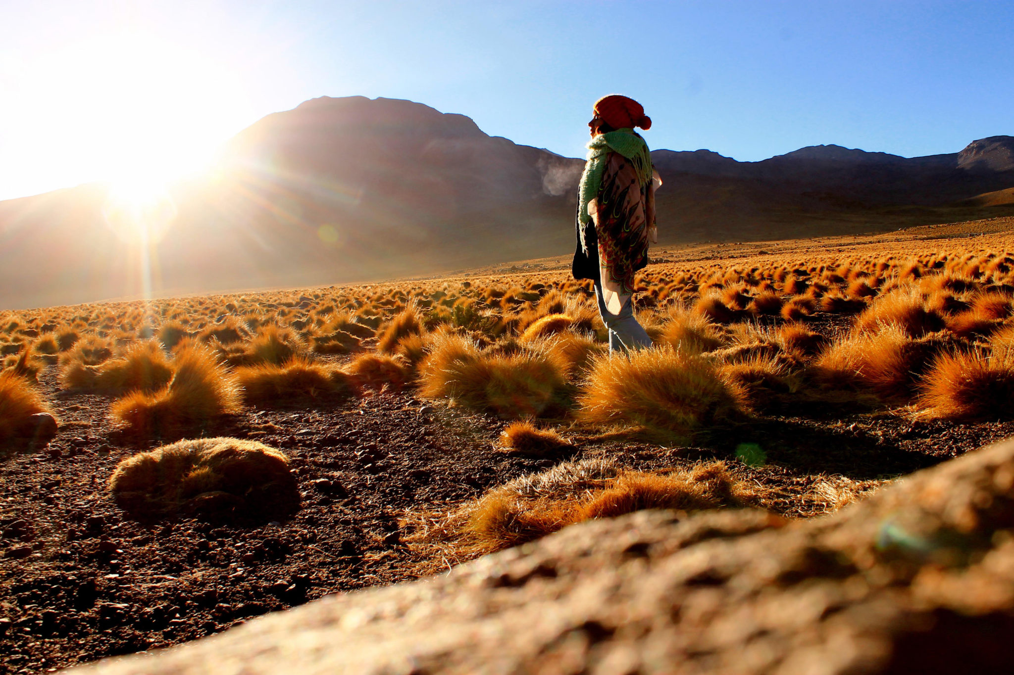 Γιατί όλοι ονειρεύονται ένα ταξίδι στη Χιλή;
