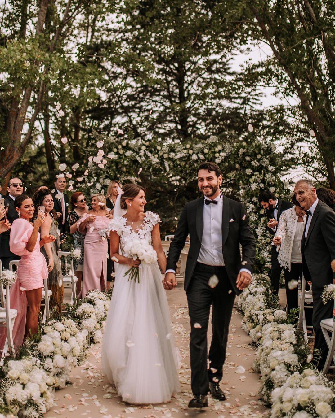 5 fashion λάθη που πρέπει να αποφύγεις στους γάμους του καλοκαιριού Έξυπνα tips που αξίζει να έχεις στο μυαλό σου όταν αναζητάς πυρετωδώς το καλύτερο σύνολο για την περίσταση.