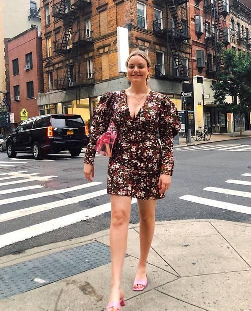 5 στυλ φορέματος που θα επιλέγεις όλο το φθινόπωρο