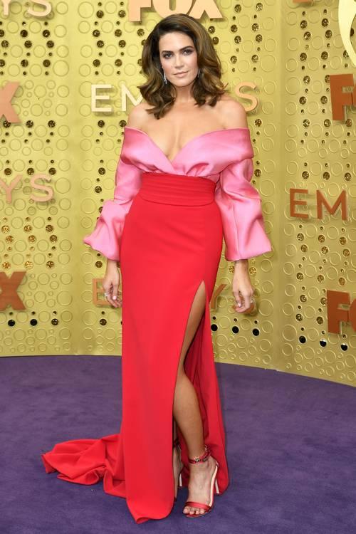 Pink on Red: Η τάση που λατρέψαμε στα φετινά Emmy