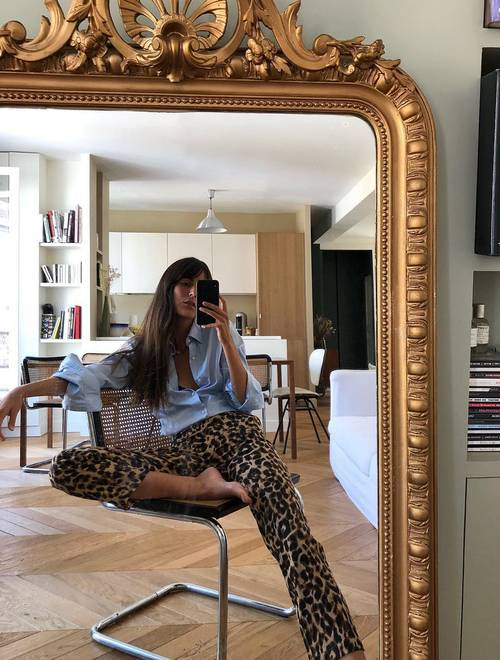 16 οικονομικά κομμάτια από τα Zara που θα σου χαρίσουν French chic στυλ
