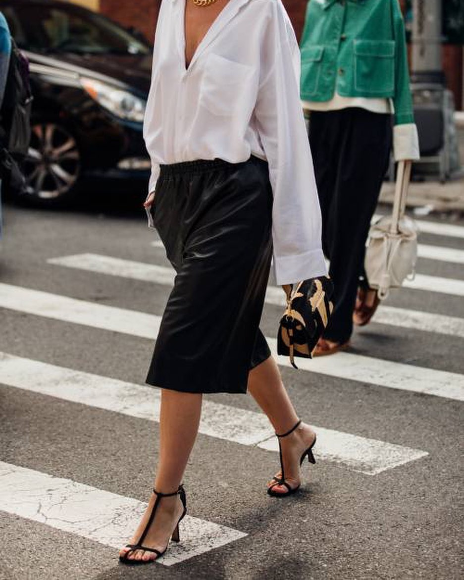 Spotted: 7 street style trends που δεν πρέπει να σου ξεφύγουν