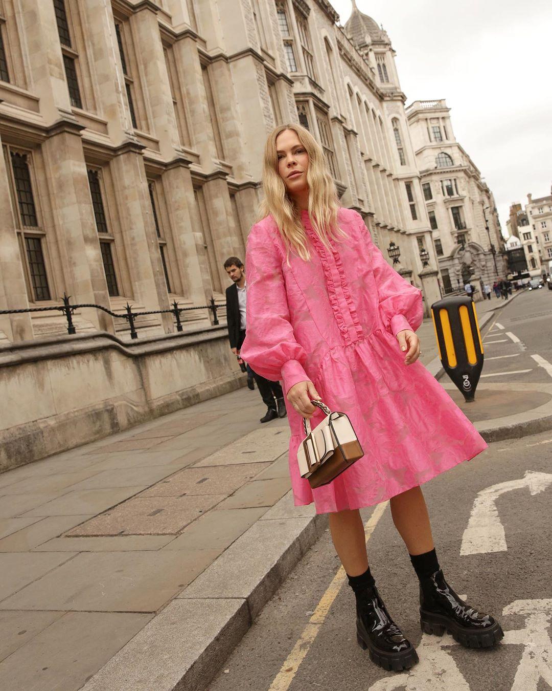 Fashion Favourites: Τα αγαπημένα παπούτσια των street stylers