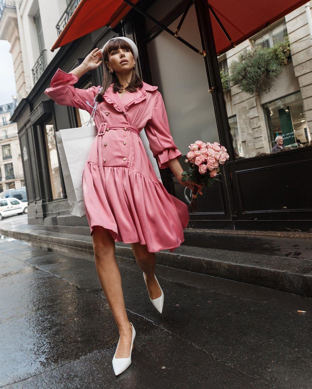 Sexy U: 10 έξυπνοι τρόποι να φορέσεις μίνι στο φθινόπωρο