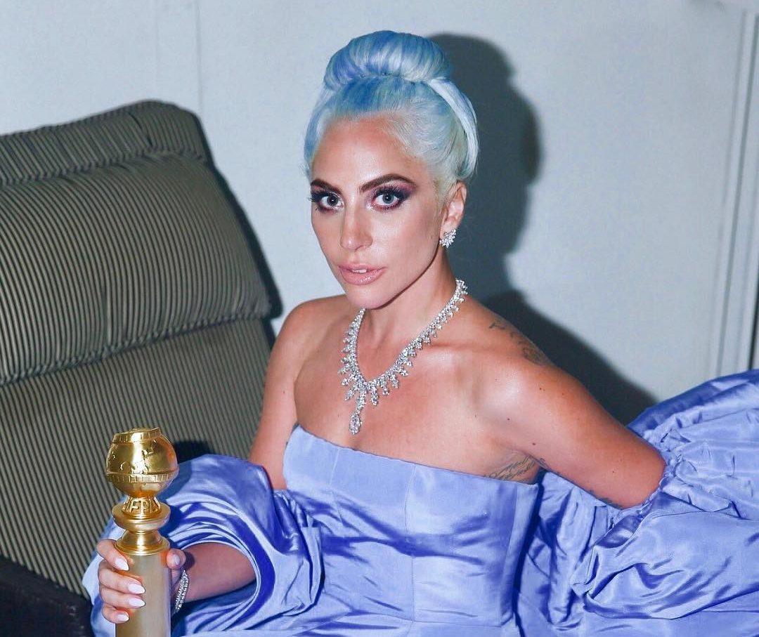 Δείτε την τελευταία μεταμόρφωση της Lady Gaga που μας ενθουσίασε