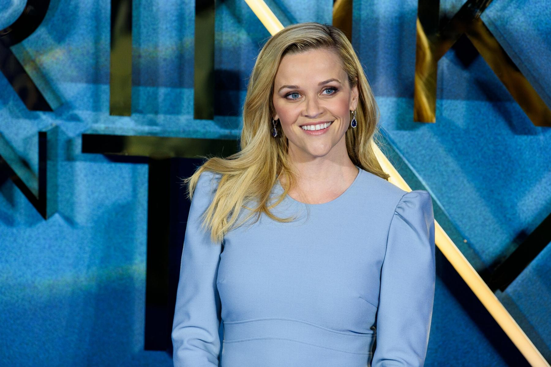 Reese Witherspoon: Περιποιείται το δέρμα της μόνο με 4 προϊόντα