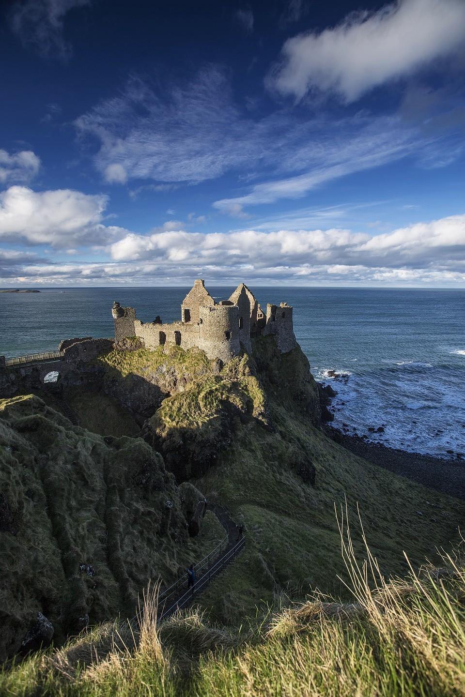 Globetrotter: Γιατί να ταξιδέψεις στην Ιρλανδία