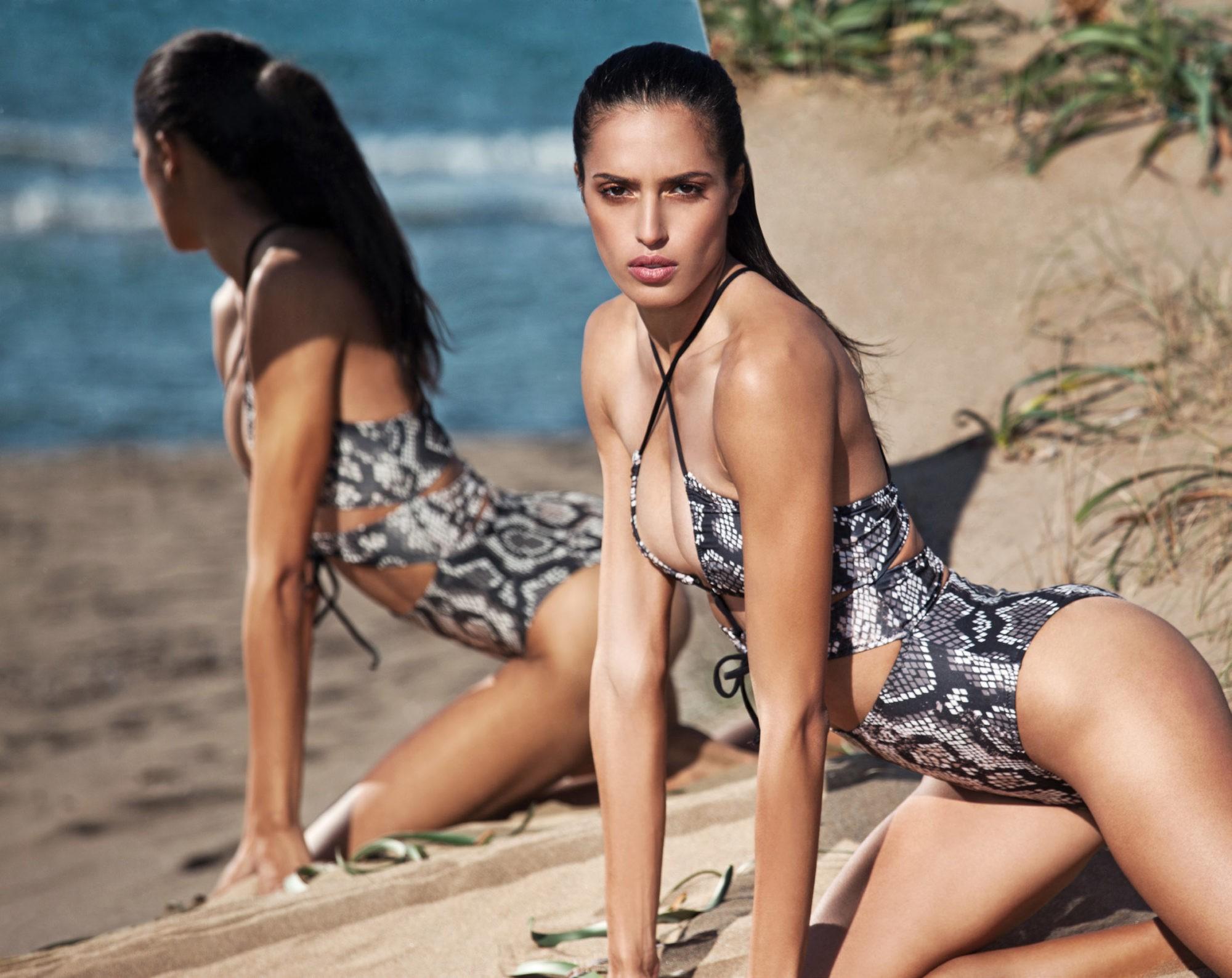 Amalia Vrana: Τα μαγιό που θέλουμε να φοράμε και το χειμώνα