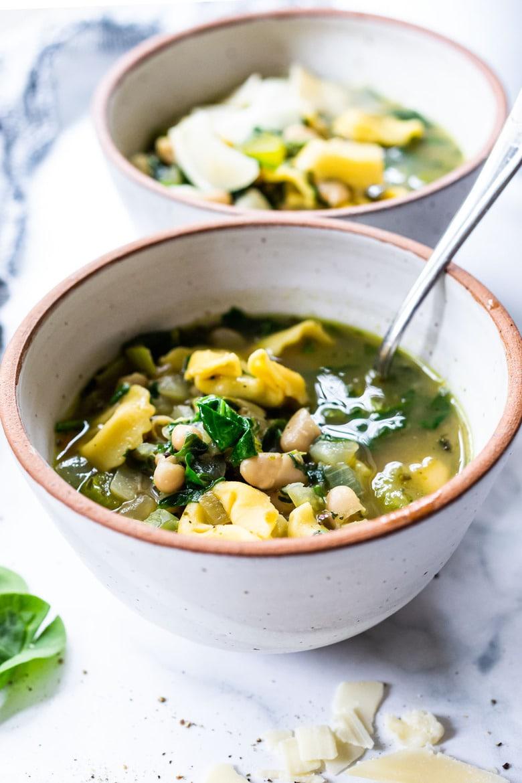 Αυτή είναι η πιο «yummy» σούπα που δοκιμάσαμε τελευταία