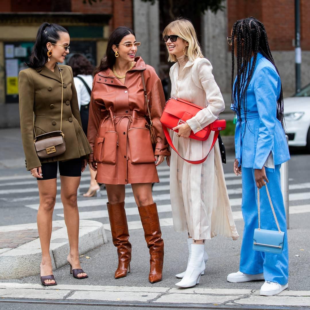 10 τάσεις του 2020 που μπορείς να φορέσεις από τώρα