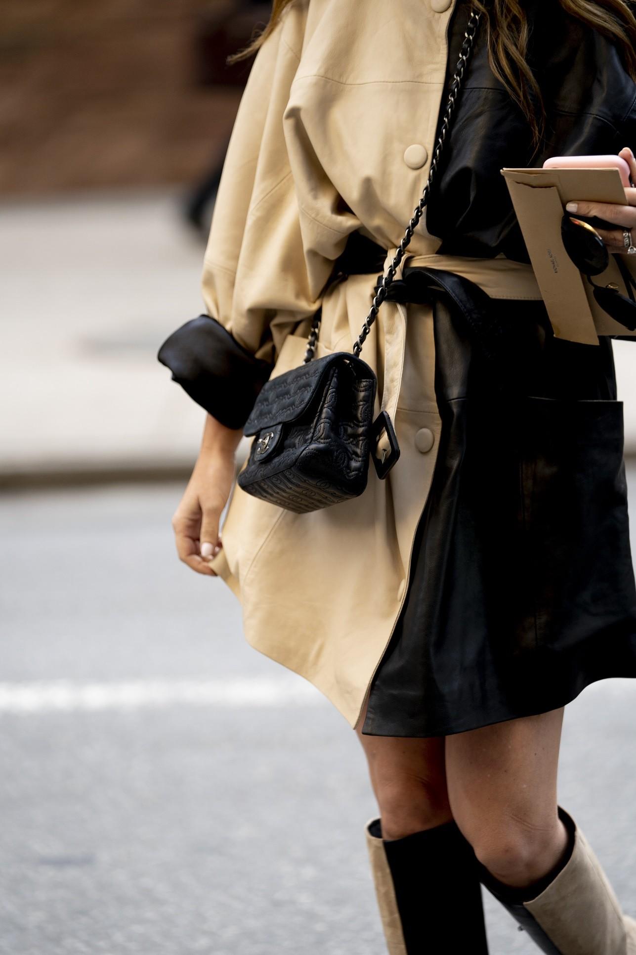 Μαθήματα Μόδας: 10 street trends για να απογειώσεις το καθημερινό σου styling