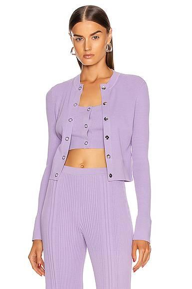 Sweater Sets: Τα πλεκτά που θέλουμε τώρα και θα φοράμε όλη την άνοιξη