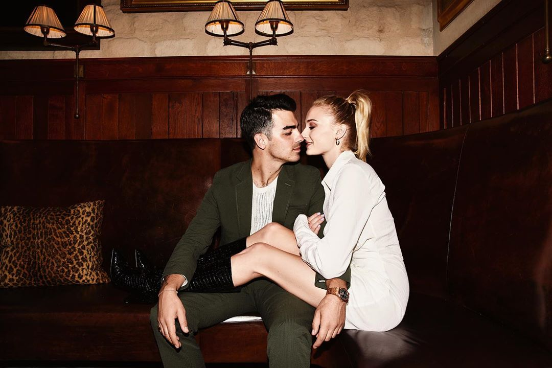 Sophie Turner & Joe Jonas: Θα γίνουν γονείς!