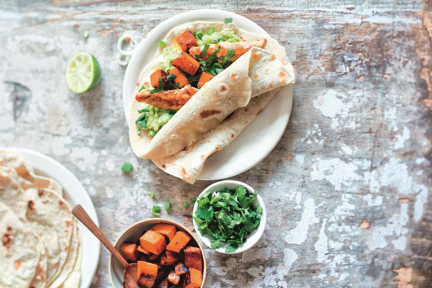 Σήμερα μαγειρεύουμε υγιεινά: Οι πιο νόστιμες και ελαφριές τορτίγιες
