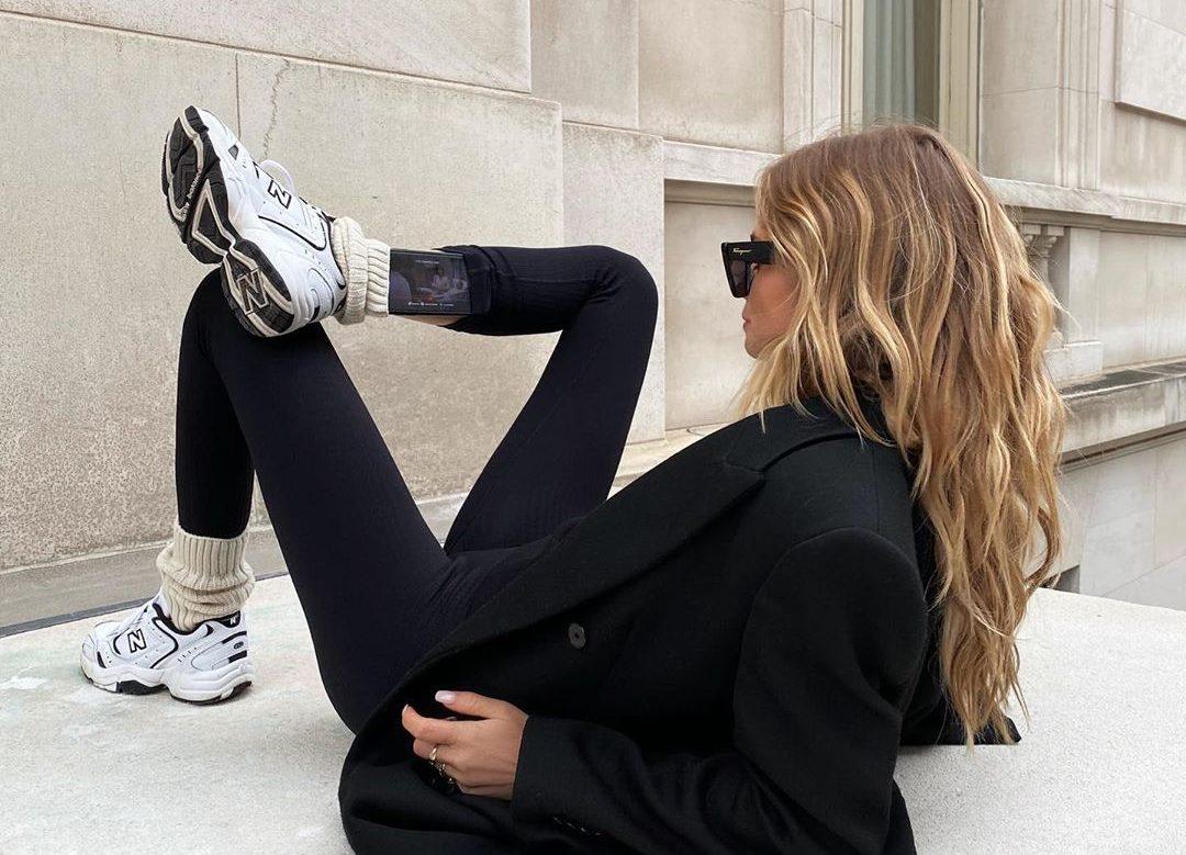 To athleisure style αναβαθμίζεται! 15 τρόποι για να το «φοράς» σωστά Ξέχνα όσα ήξερες μέχρι τώρα για το πιο χαλαρό στυλ της μόδας. Τώρα τα δεδομένα αλλάζουν και οι off-duty εμφανίσεις μας αποκτούν vintage αέρα. Δες πώς θα υιοθετήσεις την τάση σαν επαγγελματίας street styler.
