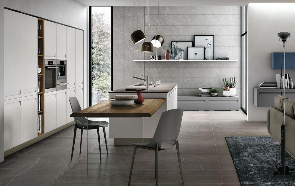 Η κουζίνα είναι ο αγαπημένος μας χώρος του σπιτιού