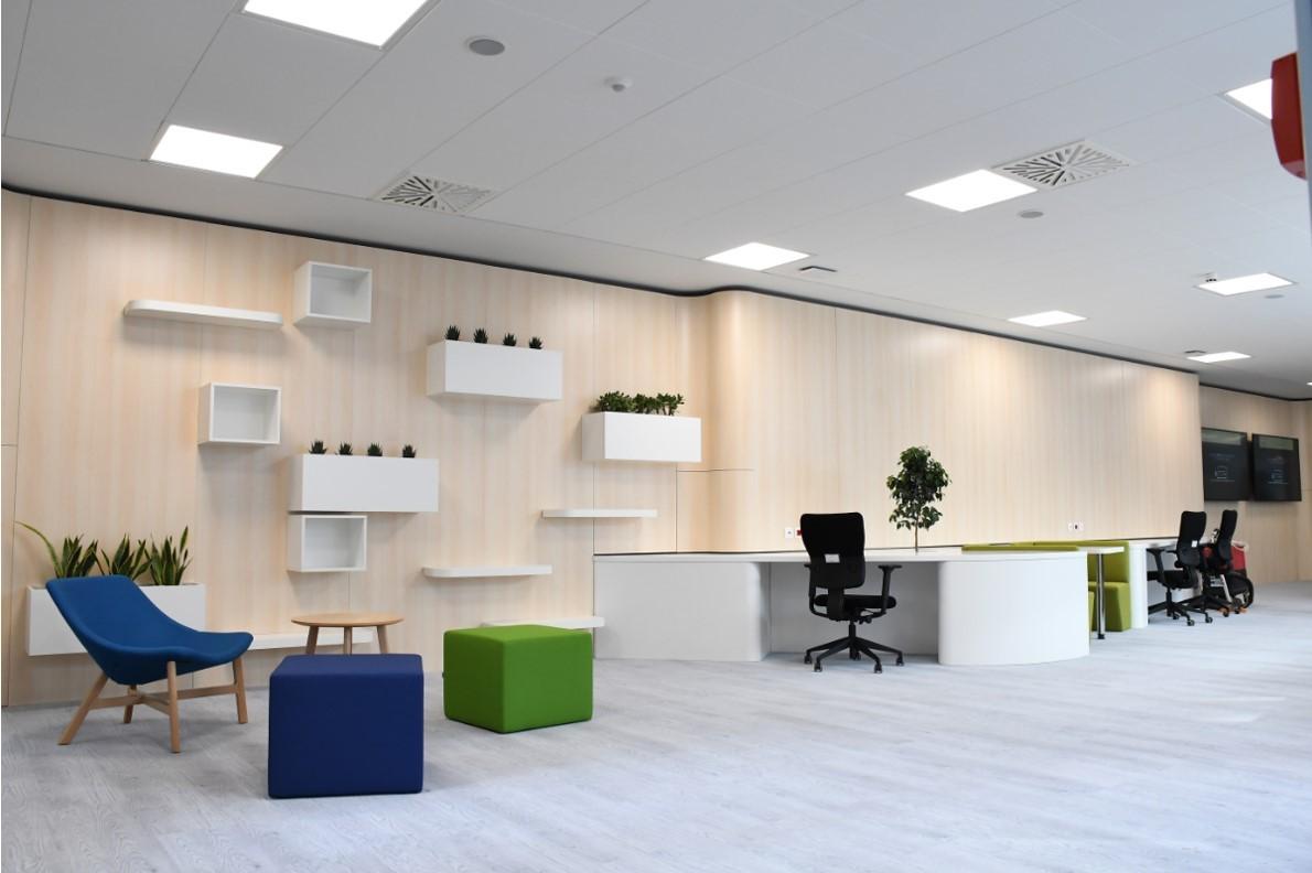 Η L'Oréal σέβεται το περιβάλλον - και το αποδεικνύουν και τα νέα γραφεία της #ELLEGREEN