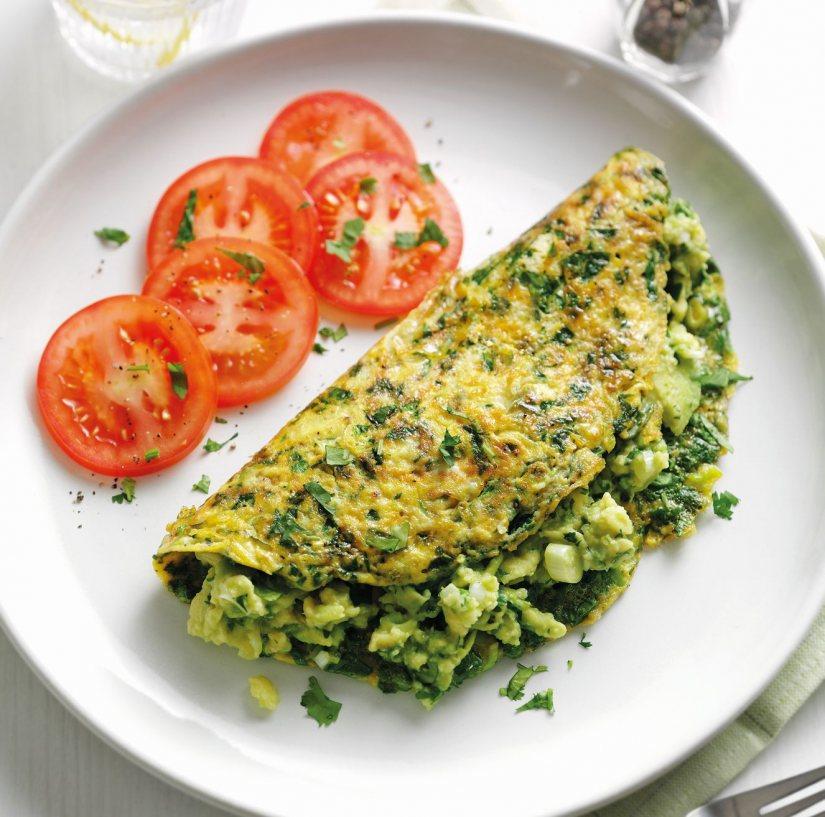 3 low-fat υγιεινά πρωινά για να ξεκινάς την ημέρα σου