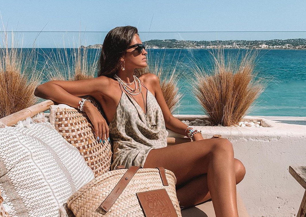 10 island chic look για να πάρεις ιδέες για τις διακοπές σου