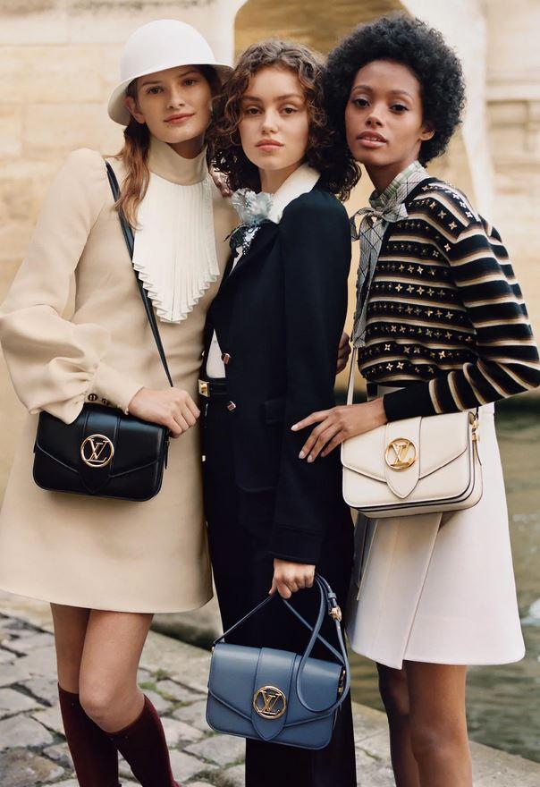 Ταξιδεύουμε στο Παρίσι με τον οίκο Louis Vuitton